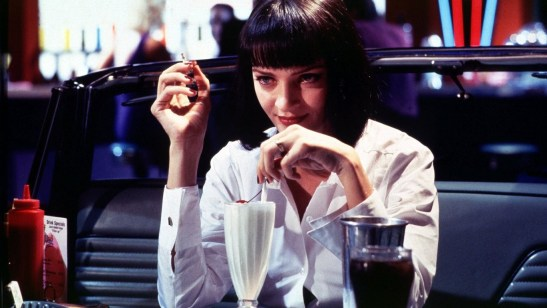 Pulp Fiction Uma
