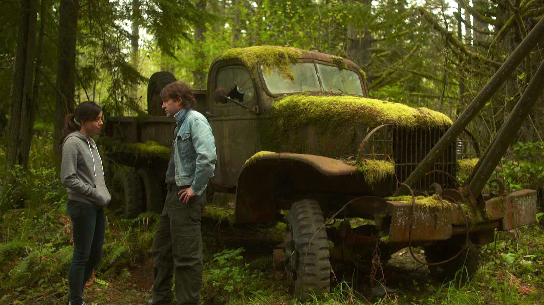 movie review safety not guaranteed no more workhorse