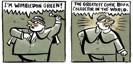 1 - Les comics que vous lisez en ce moment - Page 2 Seth-wimbledon-green-panel-21