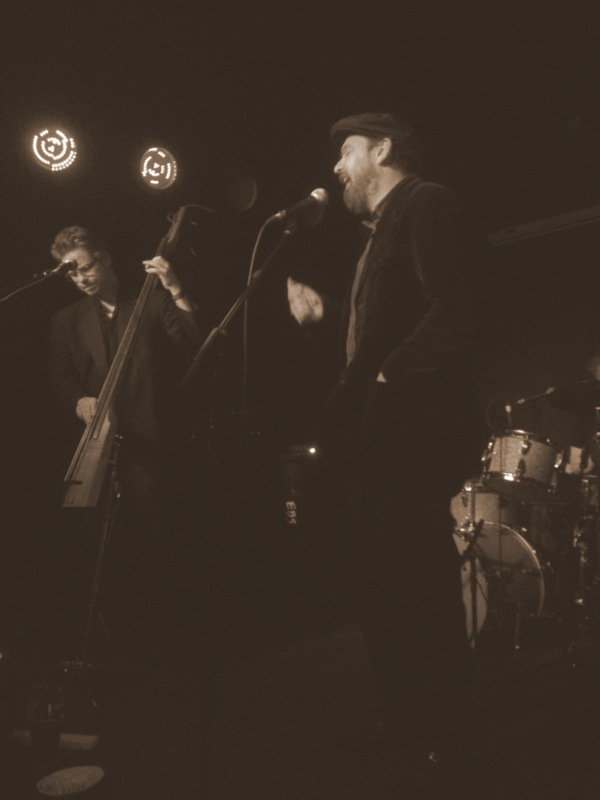 Mark and Band