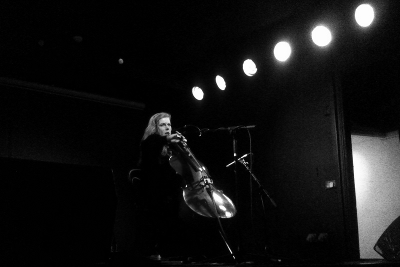 Linnea Olsson - Dublin