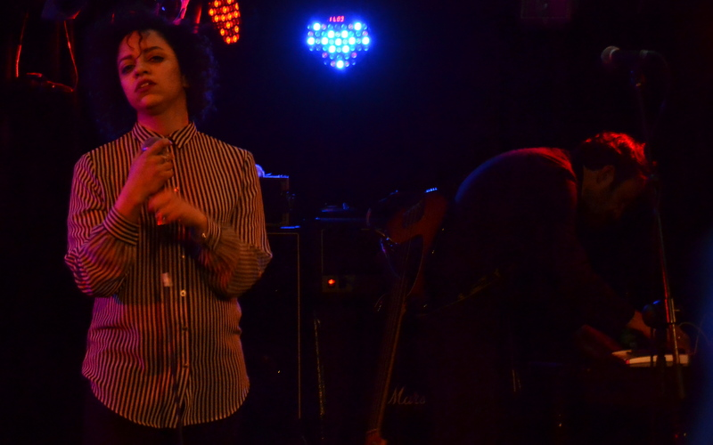 New Young Pony Club - Whelans