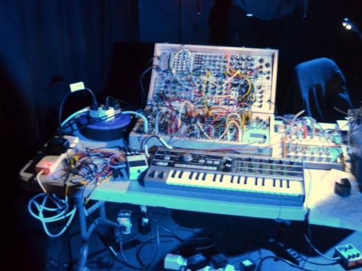 Mountains Electronics