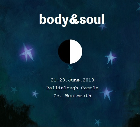 Body and Soul 2013