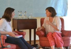 Dorothy Cross interviewed by Sarah Glennie
