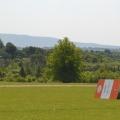 Fields behind Borris House