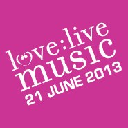 Love Live music 2013
