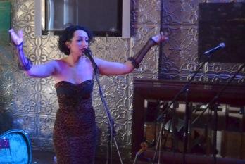 Oriana Curls, You Bloom, Odessa Club