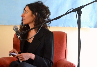 PJ Harvey Interview
