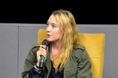 Saoirse Ronan - Lighthouse Cinema - How I live Now