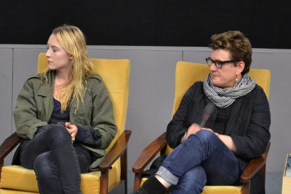 Saoirse Ronan - Q&A - Lighthouse Cinema