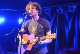 Sam Amidon at Whelans plays Guitar Oct 2013