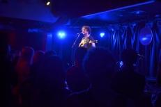 Whelans of Wexford Street - Sam Amidon
