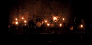 Ane Brun Band at Vicar Street Dublin
