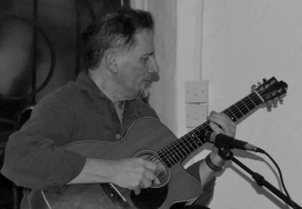 Glenn Jones - Dublin - 08-11-13