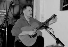 Glenn Jones - Dublin gig