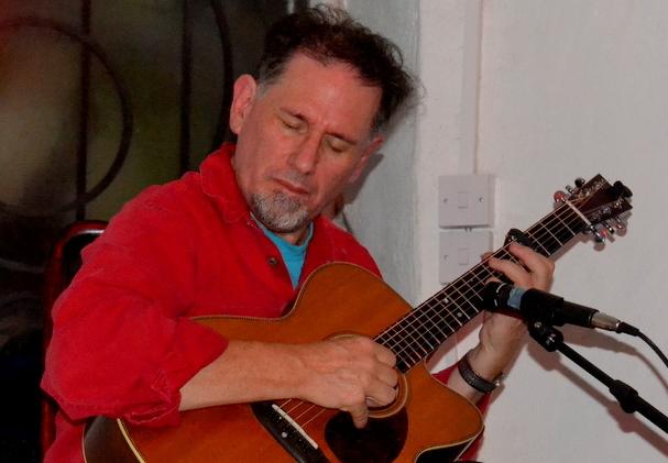 Glenn jones Dublin
