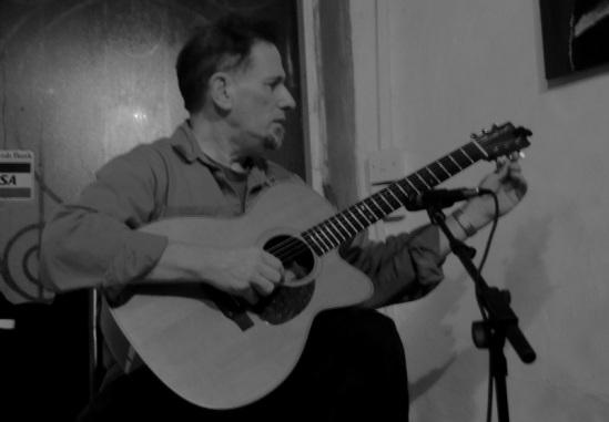 Glenn Jones - Molloy & Dowling - Nov 2013