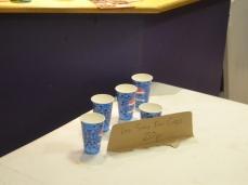 Les Savy Fav - Paper Cups