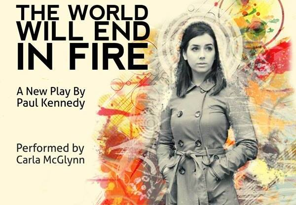 The World Will End in Fire 2