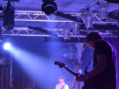 Thurston Moore at End of an Era 1