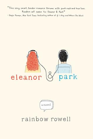 Eleanor and Park Rainbow