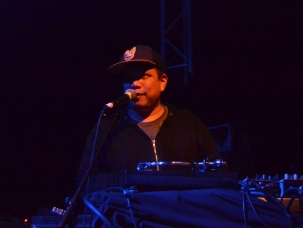 Kid Koala at the Button Factory