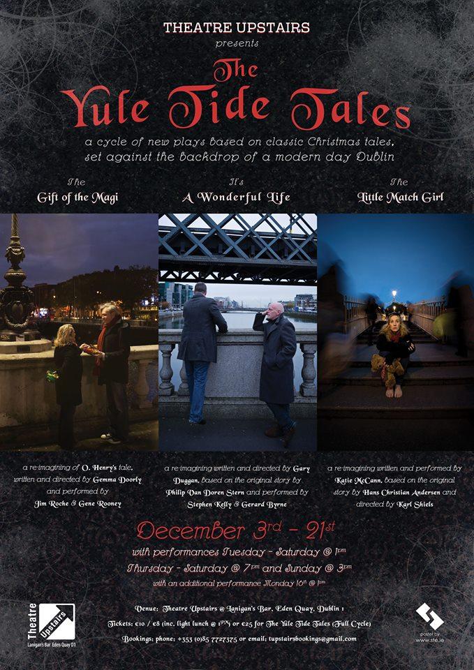 Yule Tide Tales