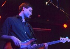 Cass McCombs Band, Dublin