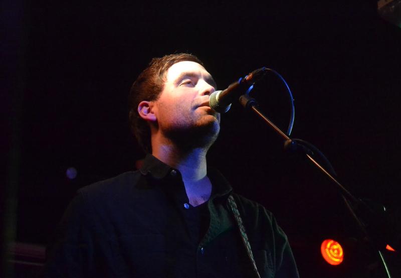 Cass McCombs Bass, Workman's Club, Dublin