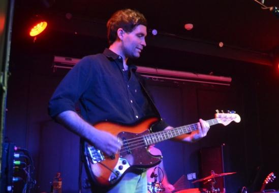 Cass McCombs Bass