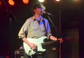 Cass McCombs, Guitar