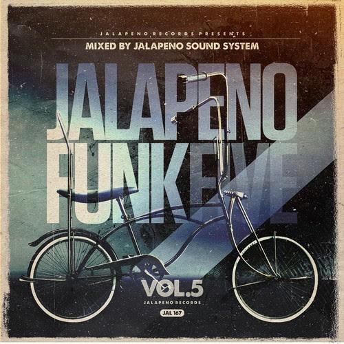 Jalapeno Funk Vol 5