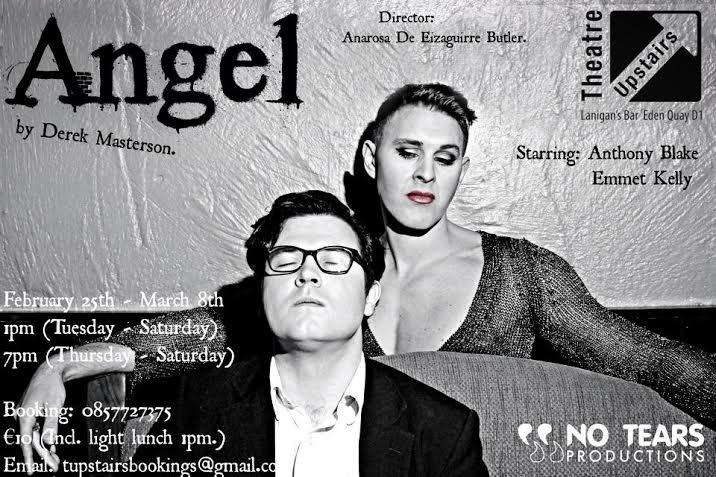 Angel - No Tears