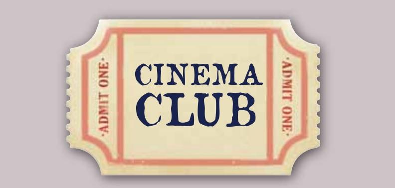 Brooks Cinema