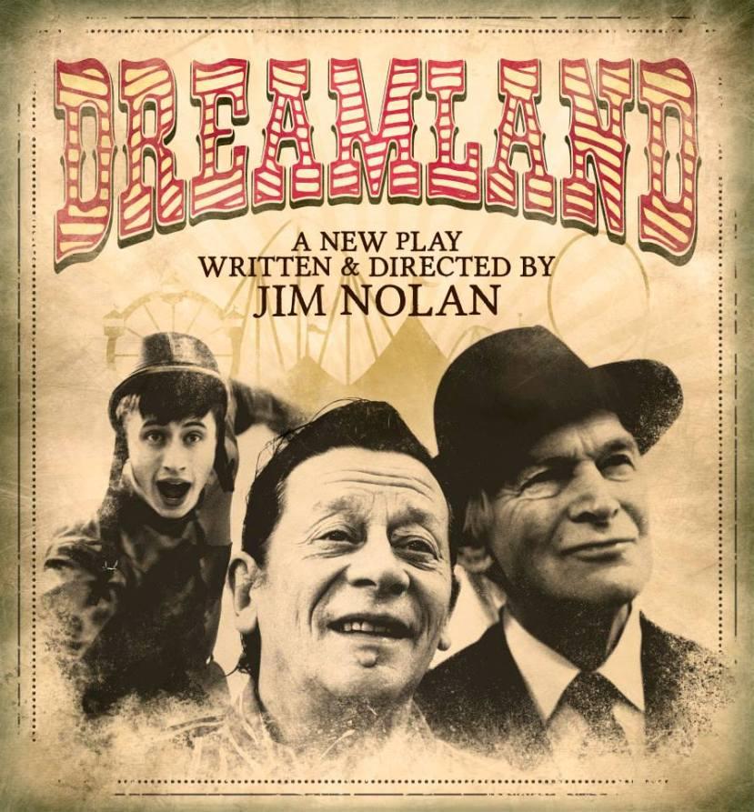 DREAMLAND-New