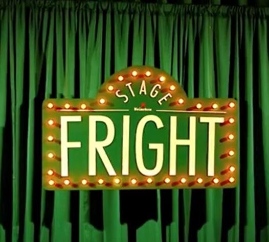 Heineken Stage Fright