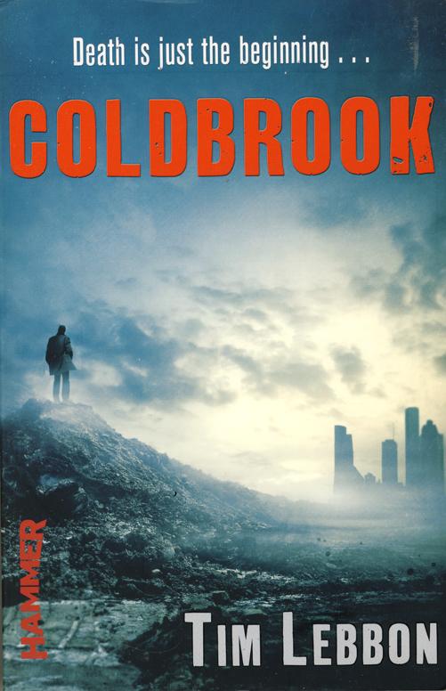 coldbrook tim Lebbon