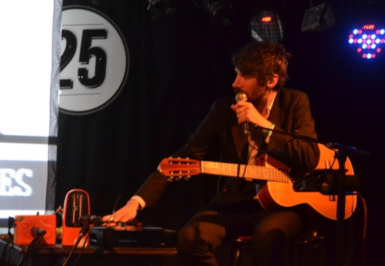 Gruff Rhys and his Toys - American Interior - Whelans