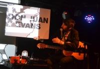 Gruff Rhys - Don Evans - Whelans