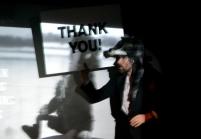 Gruff Rhys - Thank You - Dublin Writers Fesival