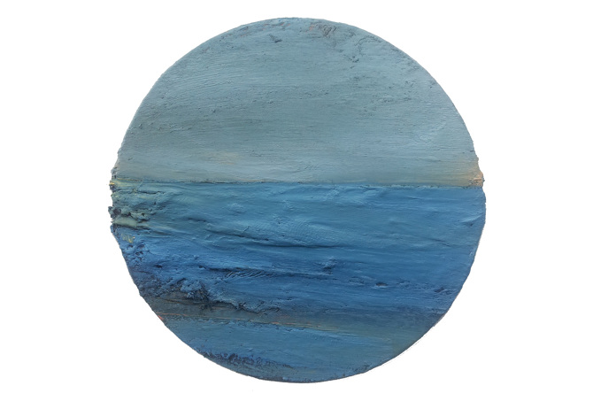Mary-Lohan--Circle-I--oil-on-board--41-cm-diameter