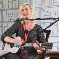 Cathy Davey – Festival of Writing and Ideas