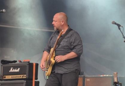Frank Black Pixies, Dublin
