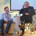 Patrick McCabe and Paul Murray – Borris House