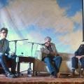 Patrick McGrath and Pat McCabe interviewed by Peter Murphy – Borris Festival