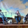 Patrick McGrath and Pat McCabe interviewed by Peter Murphy