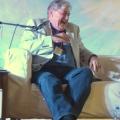 Patrick McGrath – Borris Festival