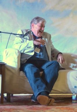 Patrick McGrath - Borris Festival