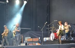 Pixies - Marlay Park, Dublin